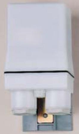 Alkonykapcsoló, egybeépített kivitel 12A