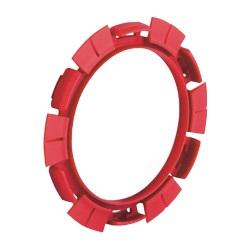 KAISER 1159-12 Klemmfix kötésdoboz rögzítő Ø 70 mm