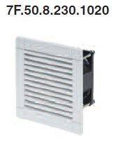 Ventilátor beépített szűrővel 24m3/h  230V AC  7F.50.8.230.1020