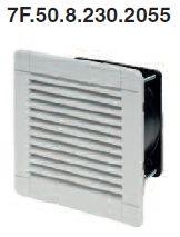 Ventilátor beépített szűrővel 55m3/h  230V AC  7F.50.8.230.2055
