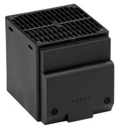 Kapcsolószekrény fűtőegység 400 W ventilátorral