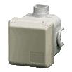 4128 Cepex beépíthető dugalj 32A 4p 400V