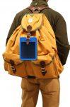 Viator Explorer V-3000 Napelemes/USB univerzális töltőkészülék