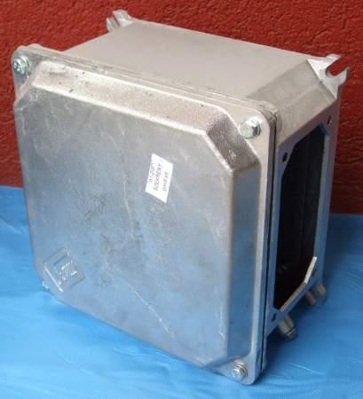 A1-20F alu szekrény