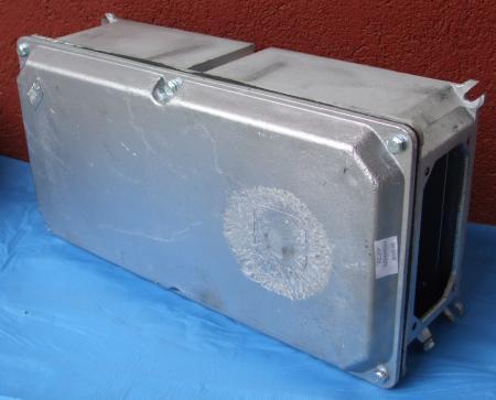 A2-20F alu szekrény