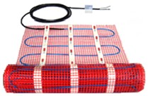 BVF H-MAT/100-200-2.0 fűtőszőnyeg | 200W | 2,0 m2