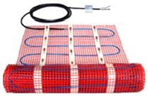 BVF H-MAT/100-500-5.0 fűtőszőnyeg | 500W | 5,0 m2