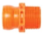 EZ.50 tartozék - menetes csatlakozó 19 mm