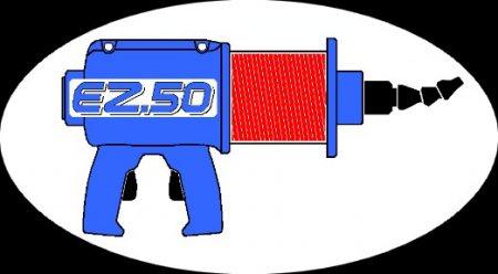 Autóillatosító EZ.50