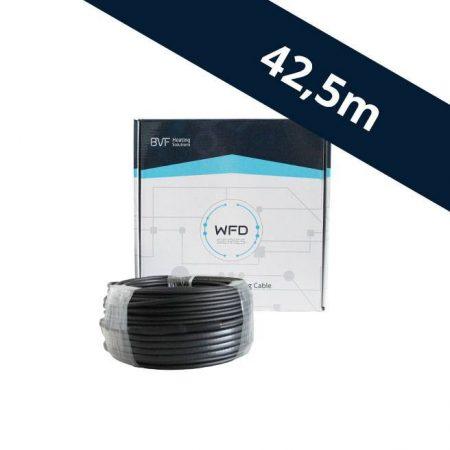 BVF WFD/850-20 beltéri fűtőkábel | 42,5 m | 850W