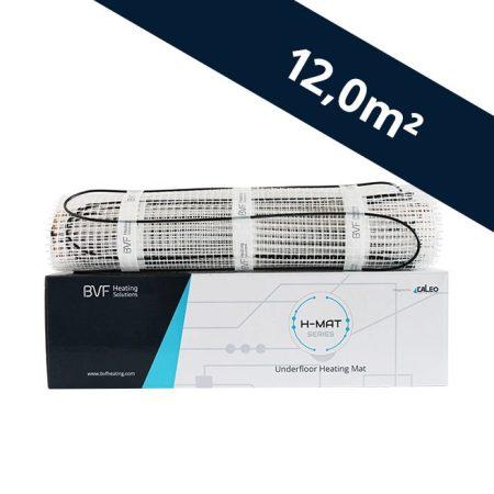 BVF H-MAT/150-1800-12.0 fűtőszőnyeg | 1800W | 12,0 m2