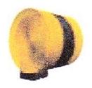MOOVO villogó lámpa MF