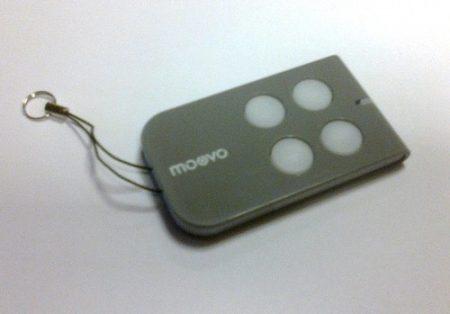 MOOVO távirányító MT4