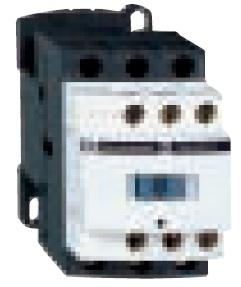 AC mágneskapcsoló 4kW 9A 400V