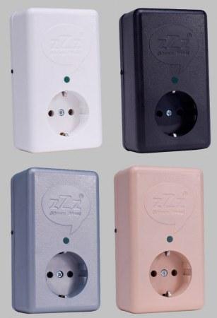 Strom-Stop készenléti fogyasztást csökkentő berendezés